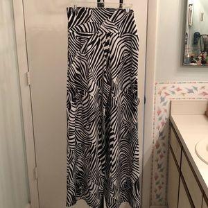 Women's Silk pants